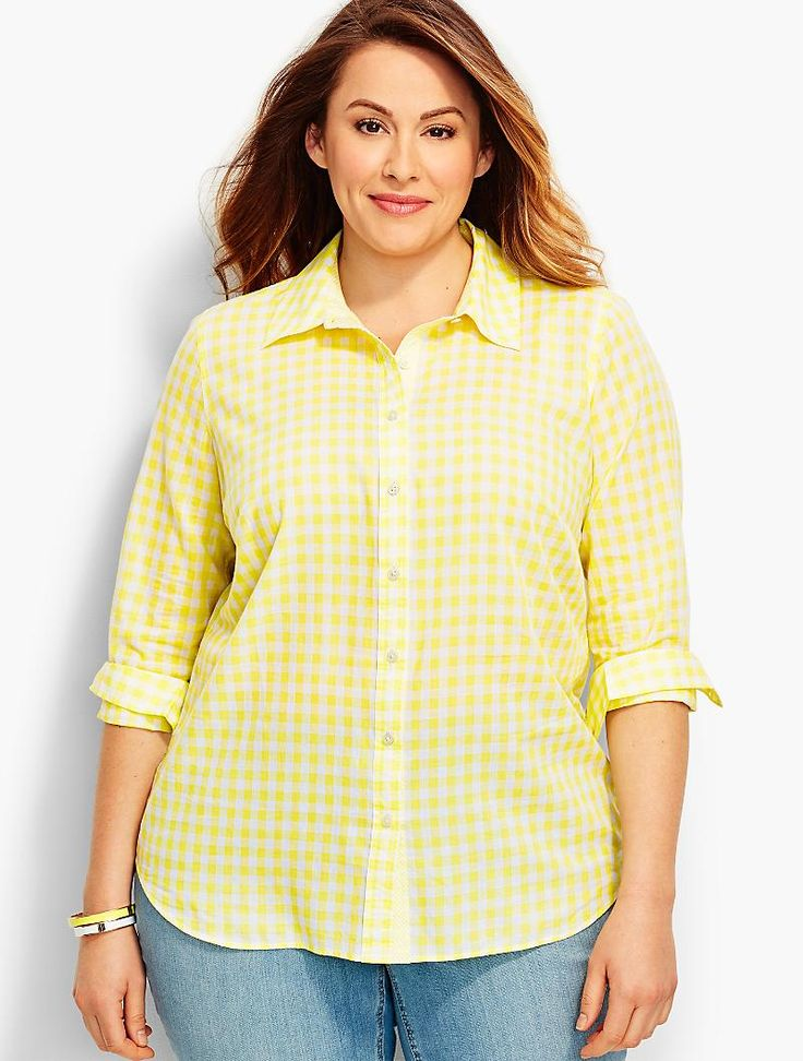 https://www.talbots.com/online/plus-size/sale/blouses-and-shirts/the-classic-casual-shirt-gingham-fresh-checks-prdi41845/N-10598 10157 4294966635?conceptDim=4294966550