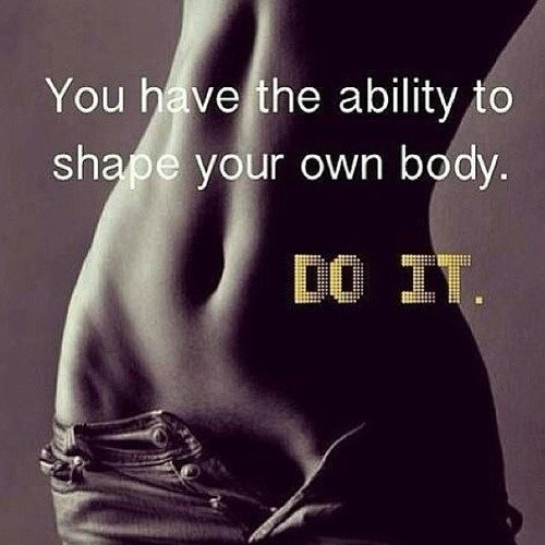 Lucky for me I've never had a boxy shape  Daily cardio and body weight techniques will keep me looking long, lean and sexy #imincontrol