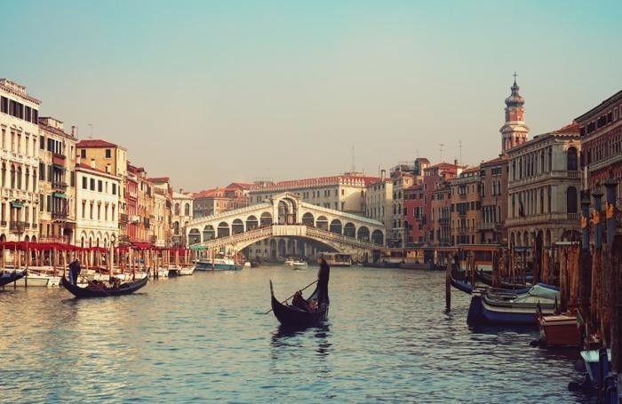 Seriamente, il niente - Venezia