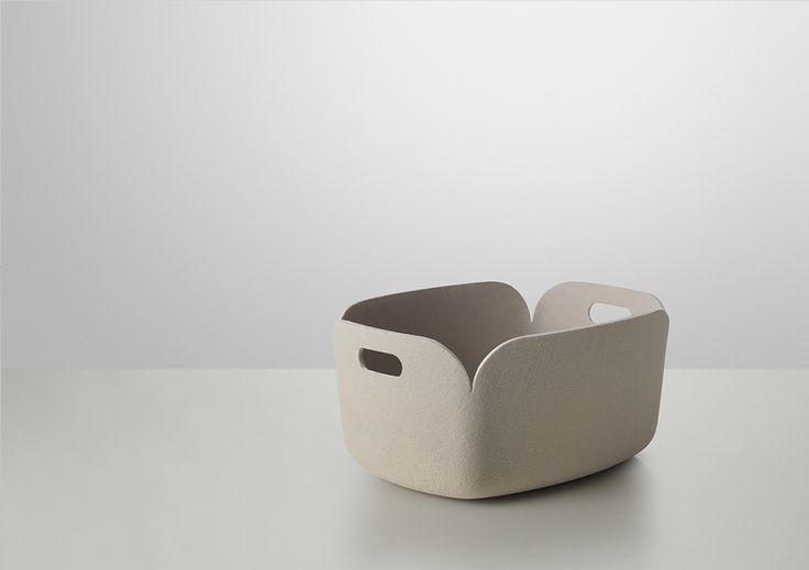 Restore / Design by Mika Tolvanen / Muuto