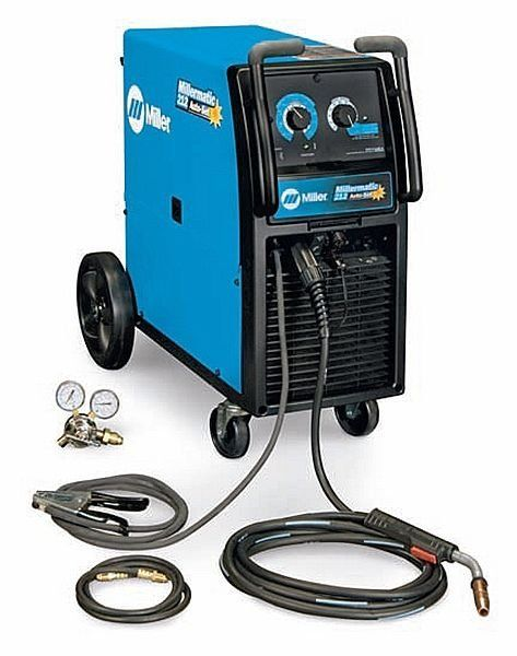 17 best ideas about miller welders welding welding the millermatic 212 auto set mig welder is an all in one wire welder that welds material from 22 gauge to in thick in a single pass