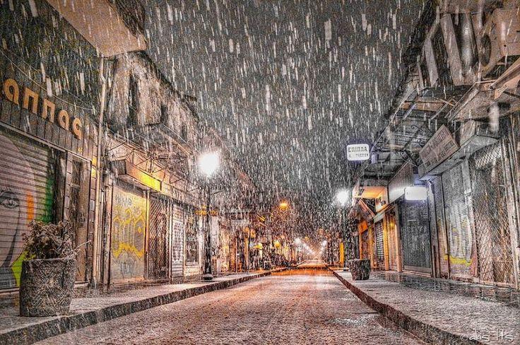 Old town - Ioannina - Epirus - Greece