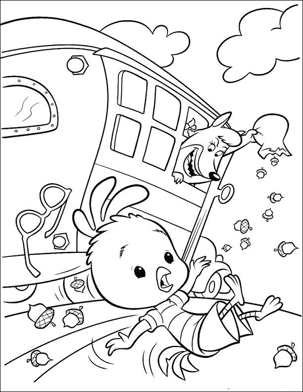 The 735 best Disney coloring pages images on Pinterest | Colouring ...