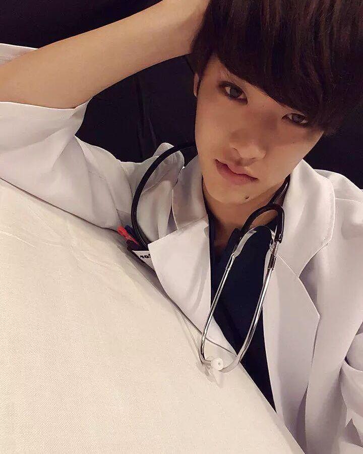I M Sick I Need Taku Doctor Rn Takuyaterada Takuya Terataku Crossgeneasia Crossgene Crossgenemirror Takuya Terada Cross Gene Emo Bands
