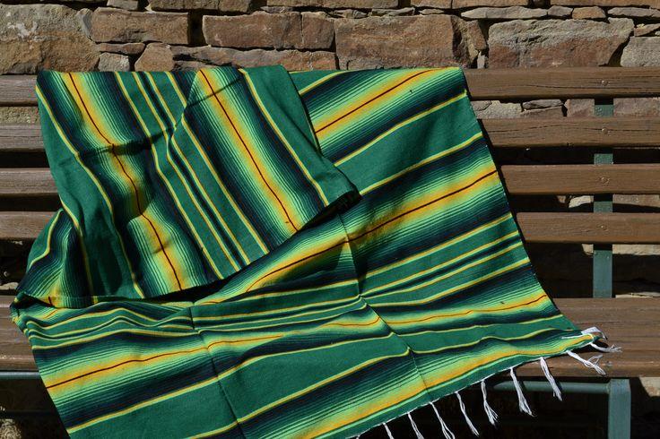 Mexicaanse deken serape