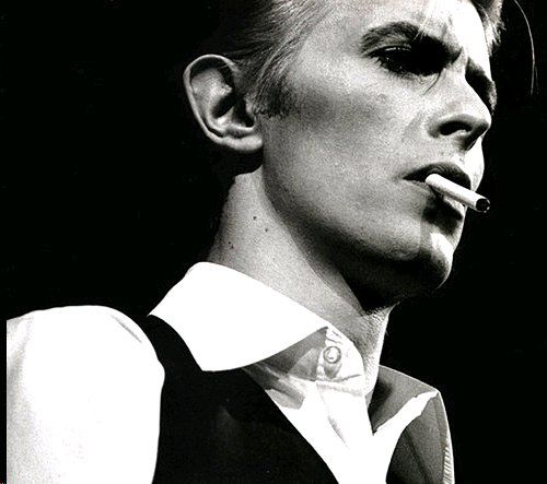 David Bowie and the Media's Obsession With Sexuality | Highbrow Magazine