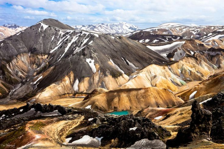 Holiday Packages – All Inclusive Packages – Iceland Tour - Travel Agency Nagpur