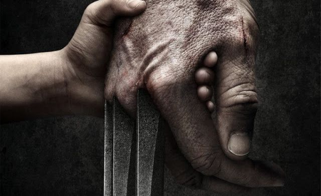 Logan Wolverine 3 Movie Offical Poster Wallpapers
