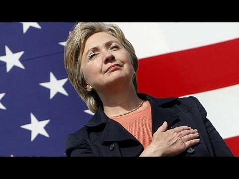 hillary clinton first woman to run Learn about lawyer and former first lady hillary rodham clinton who was a us senator and us secretary of state, on biographycom  op-ed that hillary clinton might run for president again .