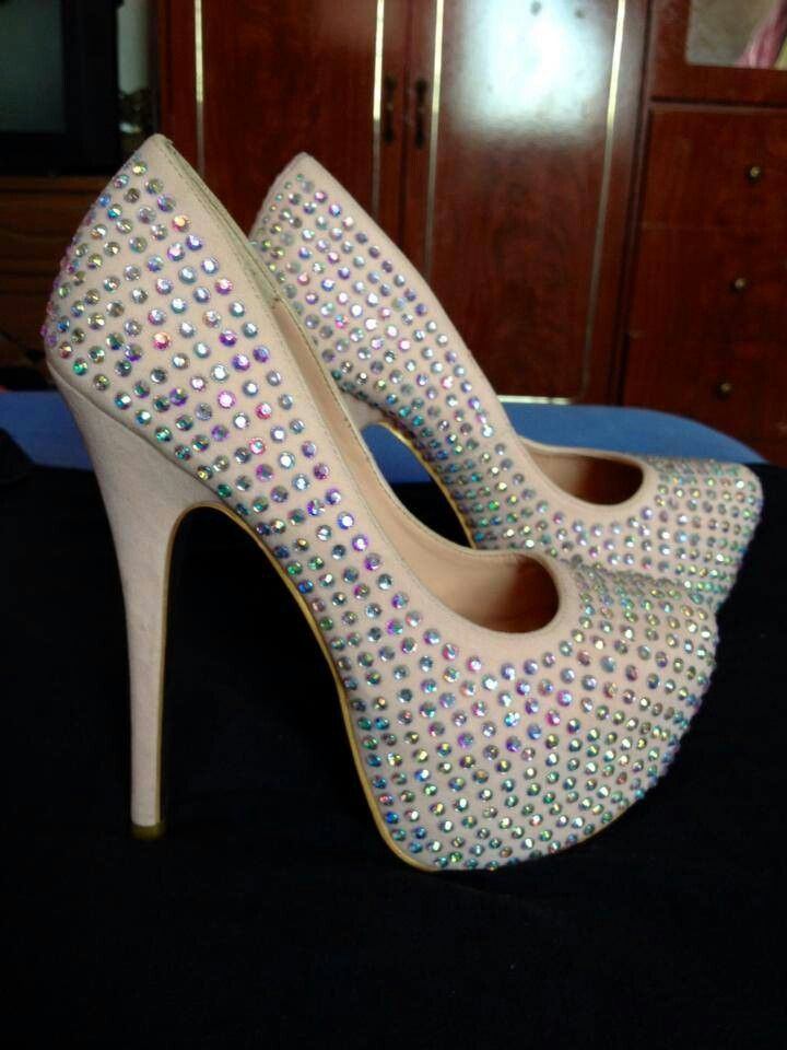 These shoes tho!