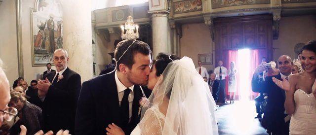 #orthodoxwedding followed by #seasidewedding reception in Private Castle along the #italianriviera
