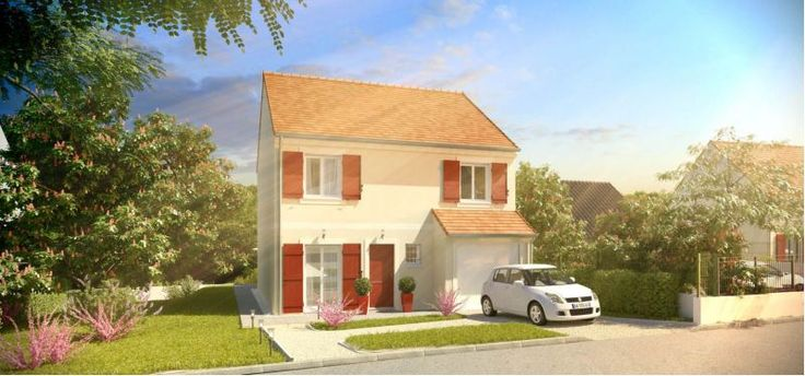 78520 Limay Residential building land - For Sale