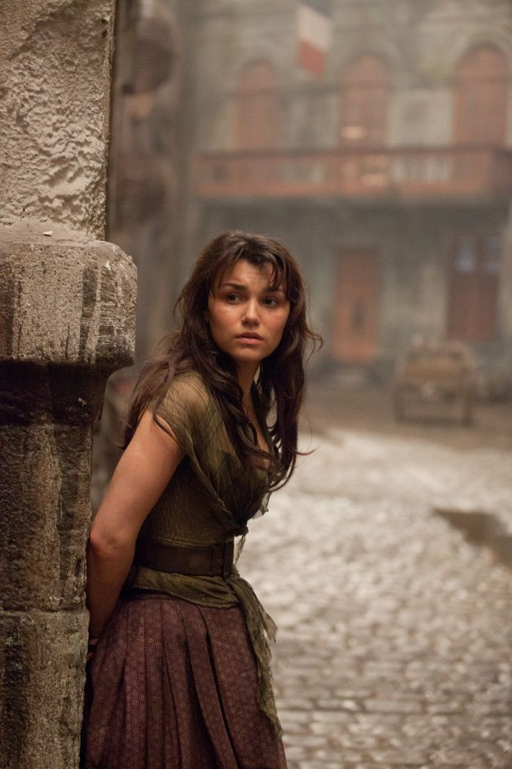 ideas about les miserables imdb les pictures photos of samantha barks imdb miserables samanthamiserables eponineles