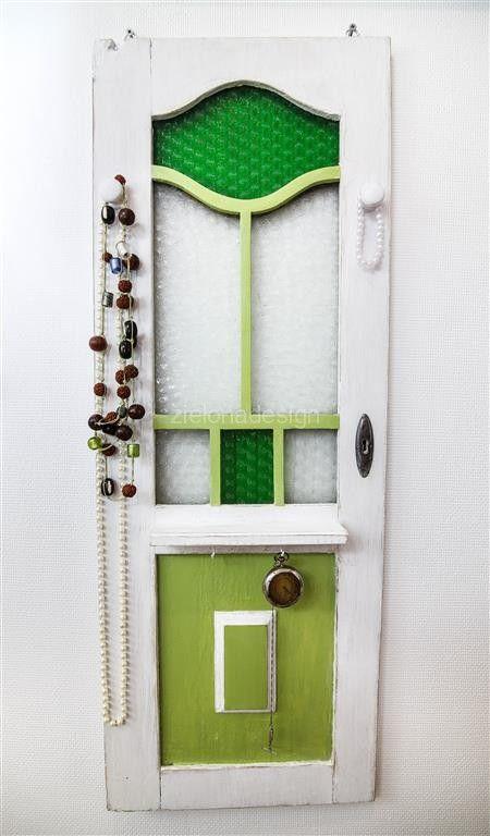 Toaletka Ania z zielonego sklep.zielonadesign design z odzysku