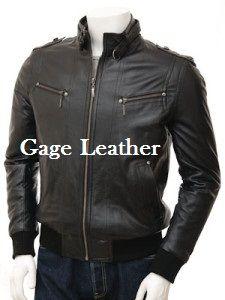 Jaket Kulit Domba Asli Garut Kode JKG 30 Untuk Pemesanan Silahkan Hubungi www.gageleather.com #leatherjacket #gageleather #jaketkulitgarut