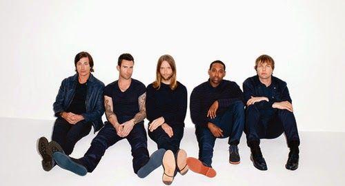 Hoy quiero escuchar… ¡Maroon 5! - En pocas palabras