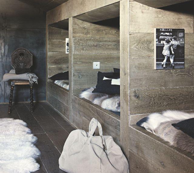 Les 18 meilleures images du tableau dortoir deluxe sur for Chambre dortoir design
