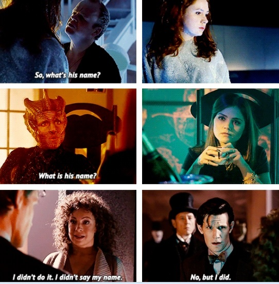 Doctor Who? by clarasnogwald