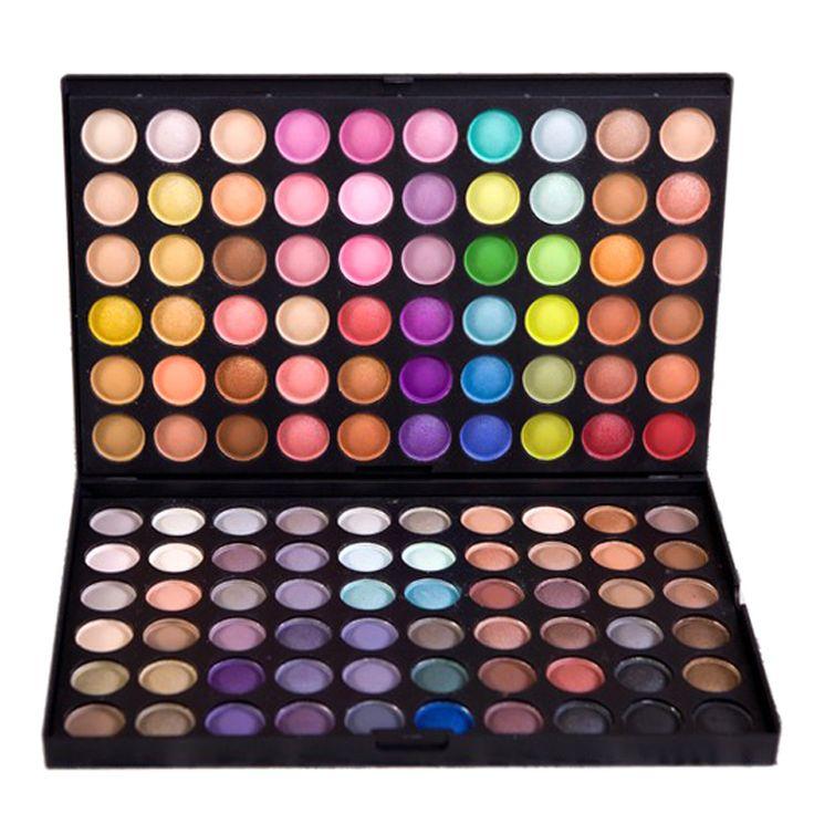 make up oogschaduw palet - Google zoeken