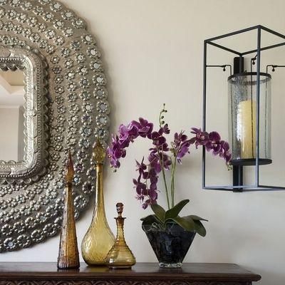 #Orchidee per decorazioni eleganti e delicate