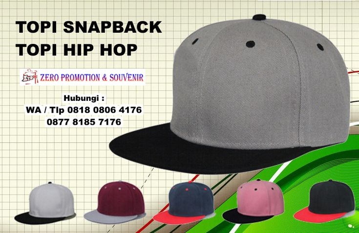 topi snapback hiphop, snapback 6 panel, snapback 5 panel, Topi running man, Konveksi Topi Snapback, Vendor Topi Snapback, Produsen Topi Snapback