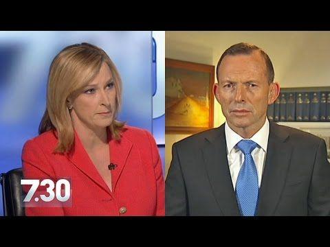 David Donovan 10 September 2015, 2:00pm 26 PoliticsRepublicSatire ABC $7.30 presenter Leigh Halfprice interviews Australian Prime Minister Tony Idiott on the subject of the Australian economy. Tran... http://winstonclose.me/2015/09/11/abc-7-30-leigh-halfprice-interviews-australian-prime-minister-tony-idiott-written-by-david-donovan/