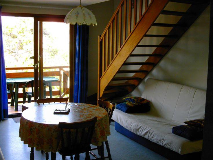 Meublé résidence Les Tennis Quend-Plage www.office-tourisme-quend-plage.com