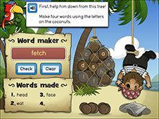 Pirate treasure hunt: eight challenges   Australian Curriculum Resources  from National Digital Learning Resources Network