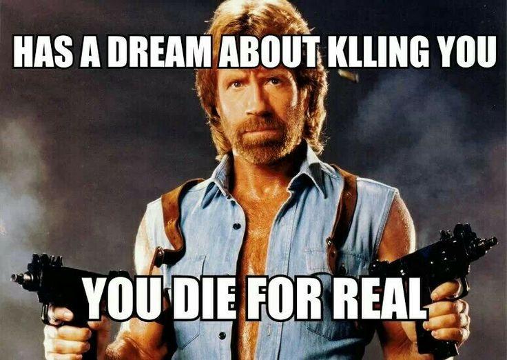 Best Chuck Norris Images On Pinterest Chuck Norris Funny - 22 ridiculous chuck norris memes