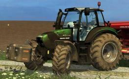 Farming simulator 2015 mods