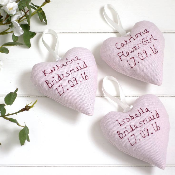 Are you interested in our personalised flower girl gift? With our personalised flower girl heart you need look no further.