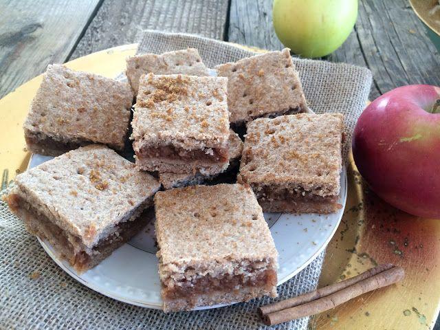 Fitt fazék kultúrblog : Almáspite, fehér liszt nélkül. (vegán) Csökkentett szénhidráttartalommal, magas rosttartalommal.