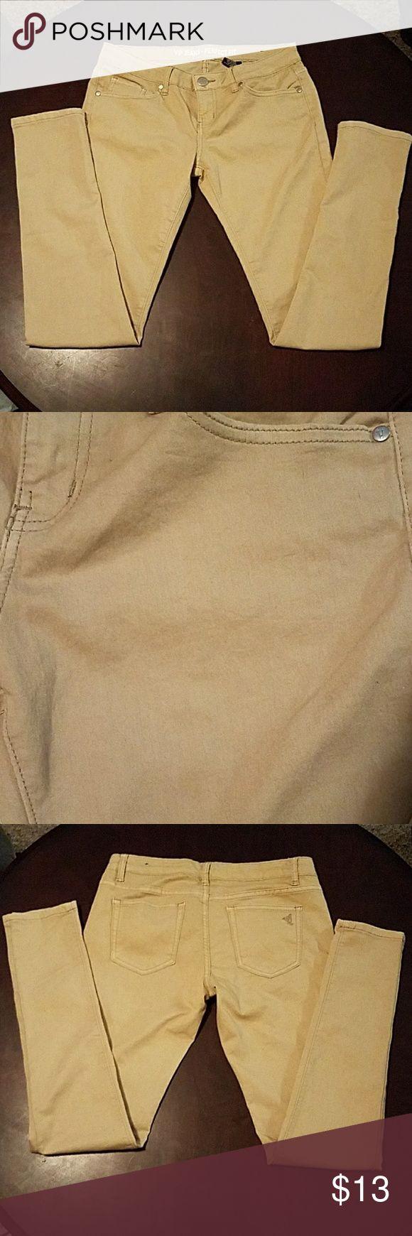 New Tan skinny jeans New Tan skinny jeans Jeans Skinny