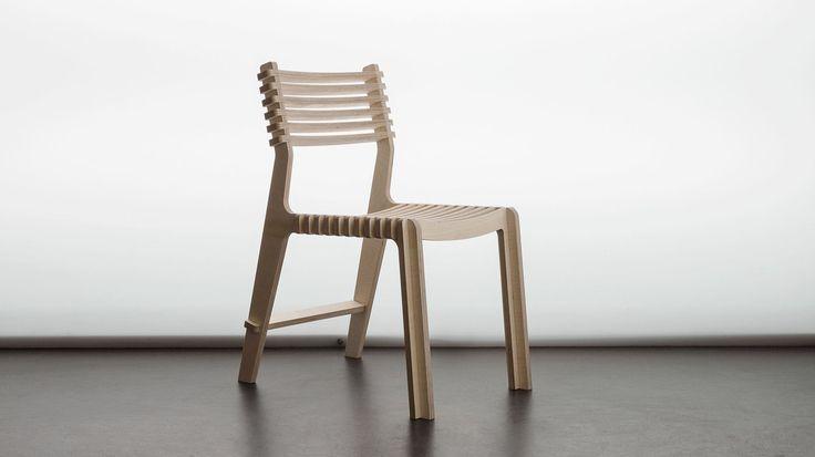 Стул из фанеры яркий дизайн и простота в изготовлении. Все заготовки делаются на станках с ЧПУ или самостоятельно по лекалам. Оставайтесь с нами не пропустите чертеж этого стула, скоро в бесплатной раздаче.
