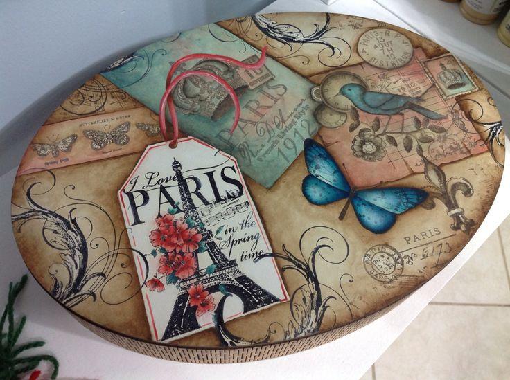 Projeto de Marcia Pasqualin feito na convenção do Rio. As alunas adoraram pintar em aula!!!