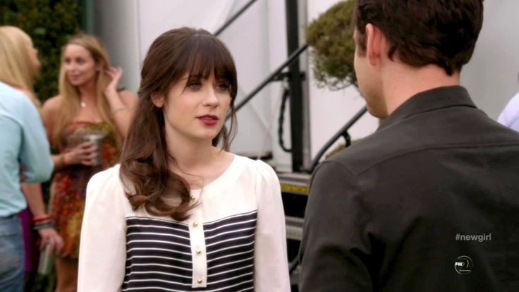 Zooey Deschanel Photos Photos - Schmidt and Nick throw a party to celebrate being roommates for ten years. Winston becomes good friends with Jax McTavish (Steve Howey), a football player that Jess becomes attracted to. Cece and Shivrang (Satya Bhabha) begin to question their relationship leading to their arranged marriage.  - New Girl