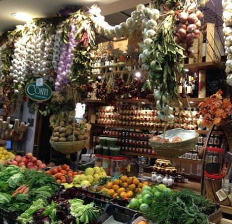 Mercato Centrale, Firenze