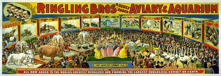 Ringling Brothers Circus - Wikipedia, the free encyclopedia