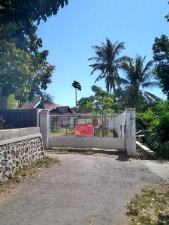 Rumah dan Gudang Dikontrakkan dalam Kota Sumbawa