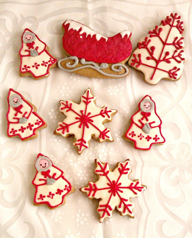 Galletas de Navidad!