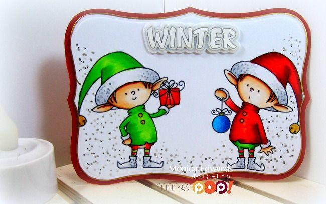 Winter Elves...
