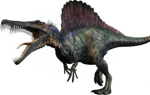 Топ-10: Факты про динозавров, вселяющие ужас http://cultiwc.ru/top-10-fakty-pro-dinozavrov-vselyayushhie-uzhas/  Динозавры произошли от рептилий более 230 миллионов лет назад и жили на Земле в течение порядка 65 миллионов лет, прежде чем вымерли по не совсем понятным причинам. На протяжении веков их окаменелости очаровывают людей по целому ряду причин… Читать далее: Топ-10: Факты про динозавров, вселяющие ужас БУГАГА