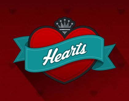 "Check out my @Behance project: ""Hearts Game""…"