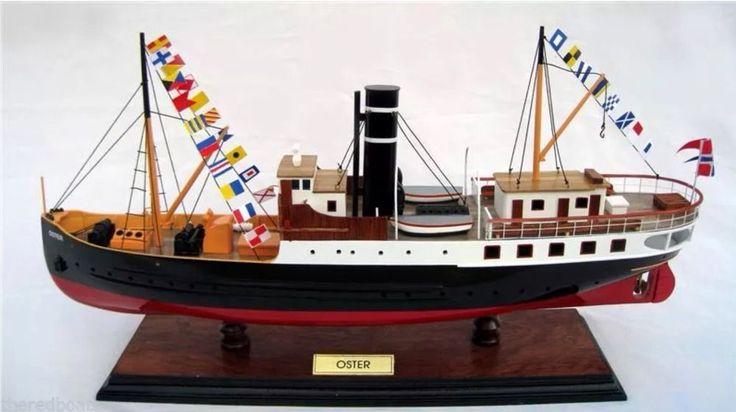 steam ship profile - Google Search