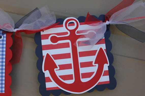 Hey, I found this really awesome Etsy listing at http://www.etsy.com/listing/168854246/nautical-themed-party-anchor-nautical