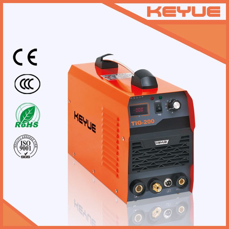 portable welding machine high frequency welding machine aluminium welding machine tig welder