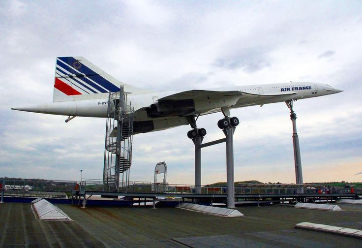 BAC/Aerospatiale #Concorde #technikmuseum #sinsheim #avgeek #aviation #aircraft #airplane #supersonic #travel #germany #deutschland