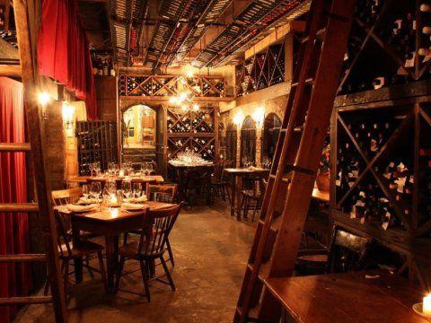 Best Romantic Restaurants In Pittsburgh Pa