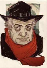 Semplicemente Federico, uno dei più grandi registi del Novecento.