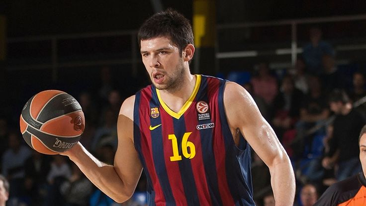 Assist of the night: Kostas Papanikolaou, FC Barcelona